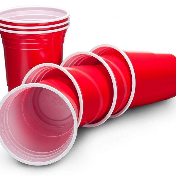 כוסות ביר פונג