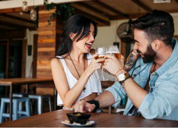 משחקי שתייה לזוג