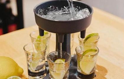 משחקי אלכוהול ליום הולדת