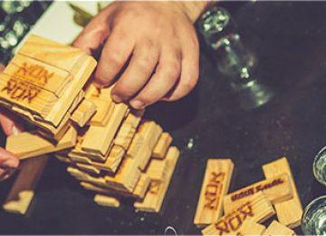 משחקי קלפים למסיבת רווקות